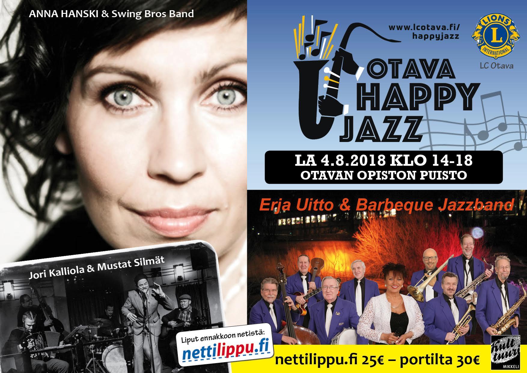 Otava Happy Jazz