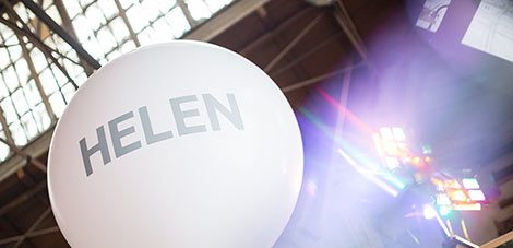 Helen among top five in international branding contest