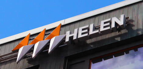 Helen Group's interim report April–June 2020